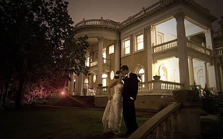 pueblo wedding ceremony locations