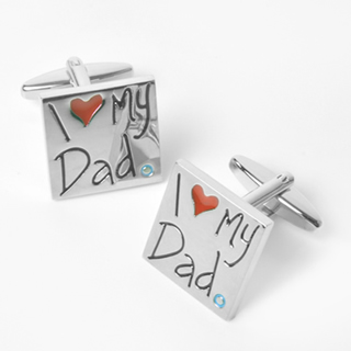Wedding Cuff Links