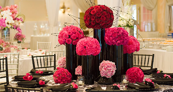wedding reception decor checklist pueblo wedding